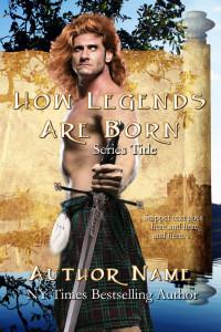 How Legends are Born, E