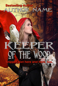 Keeper of the Wood, E