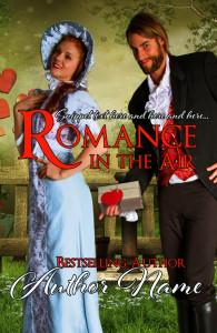 Romance in the Air, E
