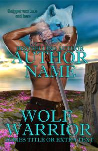 Wolf Warrior E