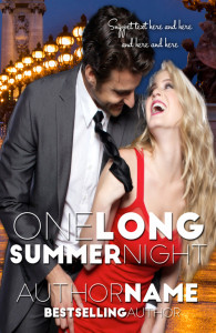 One Long Summer Night, E