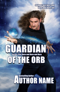 Guardian of the Orb W