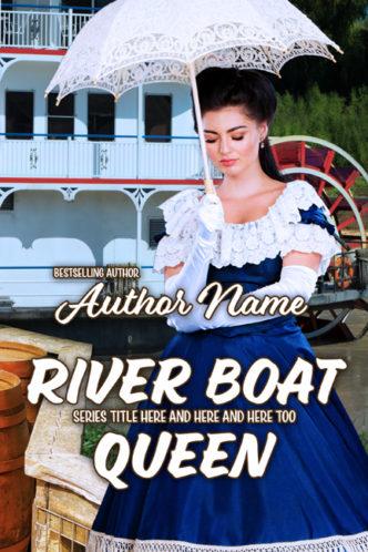 River Boat Queen E