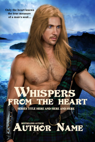 Whispers from the heart E