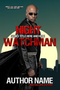 Night Watchman E