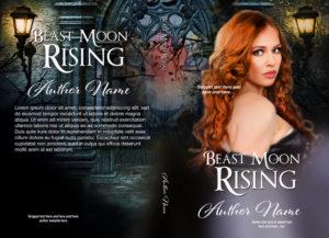 Beast Moon Rising