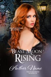 Beast Moon Rising E